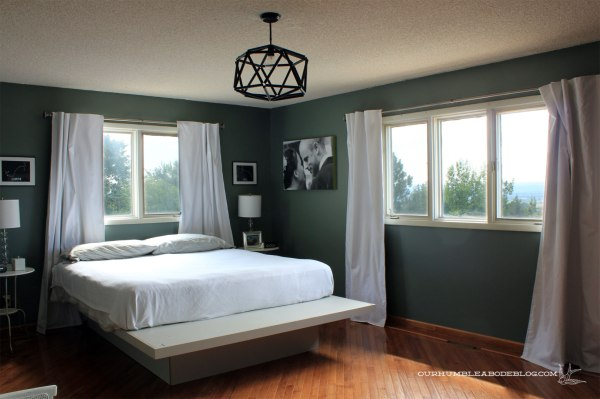 Master-Bedroom-Painted-Blue-Sage-from-Door