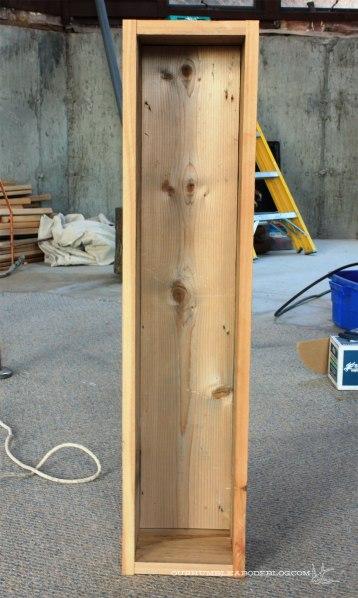 Entry-Console-Shelf-Built