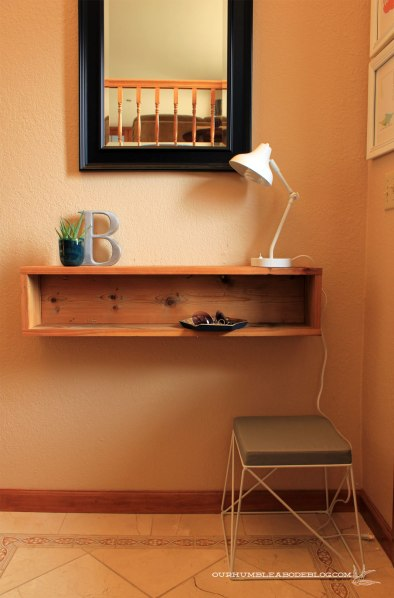 Entry-Console-Shelf