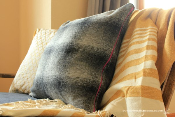 Painted-X-and-Plaid-Pillows