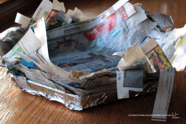 Paper-Mache-Key-Tray-Last-Layer