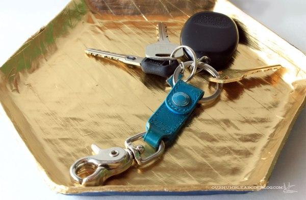 Paper-Mache-Key-Tray