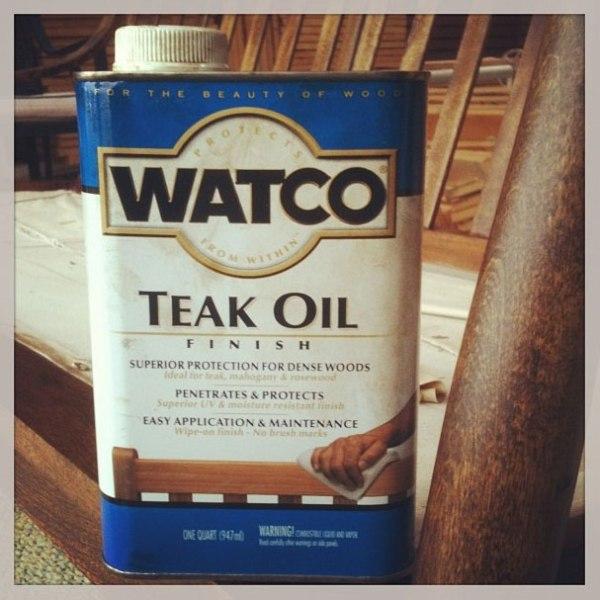 Watco-Teak-Oil-for-MCM-Sofa
