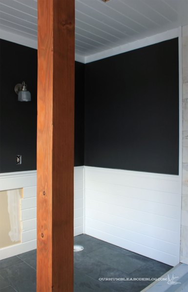 Master-Bathroom-Wrought-Iron-Back-Wall
