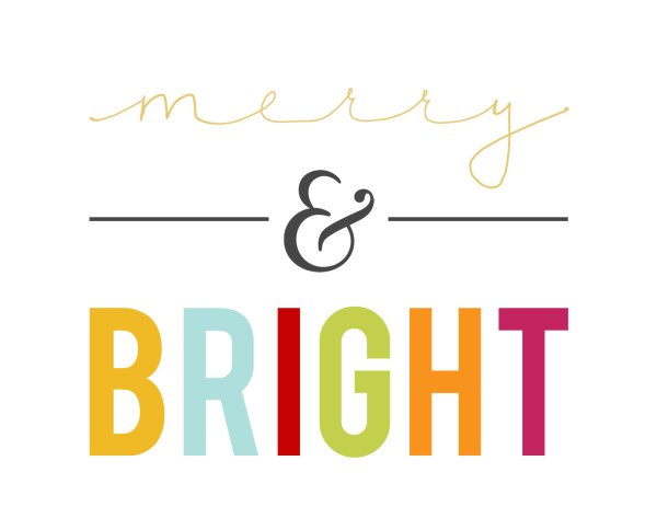 Merry-&-Bright-White-Print