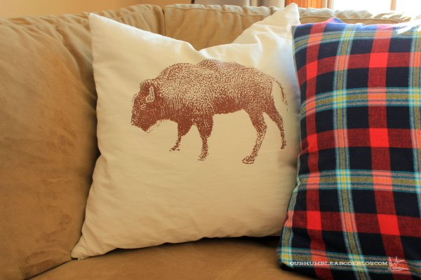 Wilderness-Romance-Buffalo-Pillow