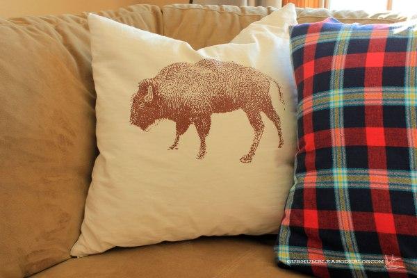 Wilderness-Romance-Buffalo-Pillow