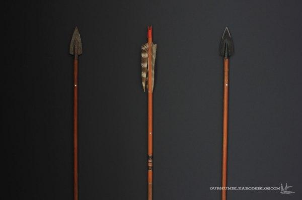 Master-Bathroom-Arrow-Art-Detail