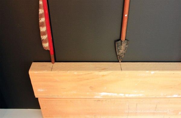 Master-Bathroom-Arrow-Art-Hanging-Board