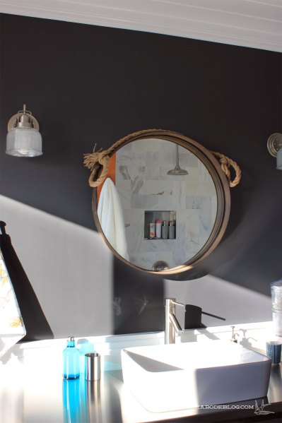 Master-Bathroom-Vanity-with-Round-Mirror