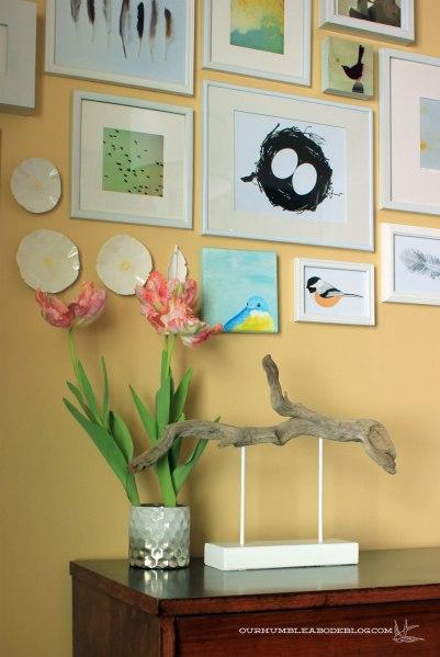 Driftwood-Sculpture-on-Guest-Room-Dresser