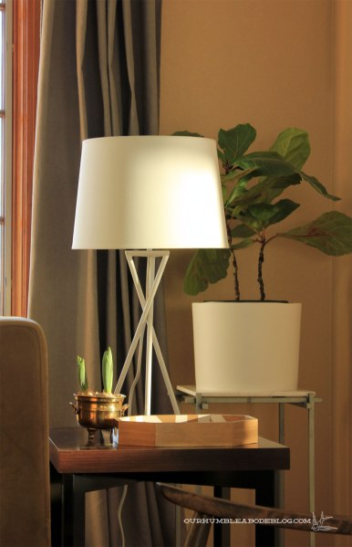Isosceles-Table-Lamp-Finished-on-Table