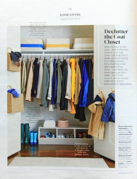 Martha-Stewart-Organized-Entry-Closet