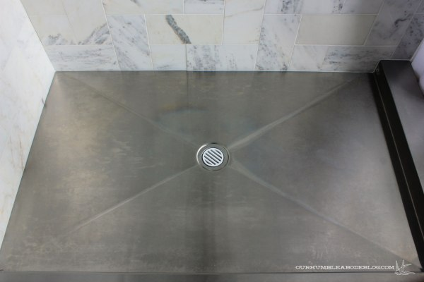 Master-Bathroom-Stainless-Steel-Shower-Pan
