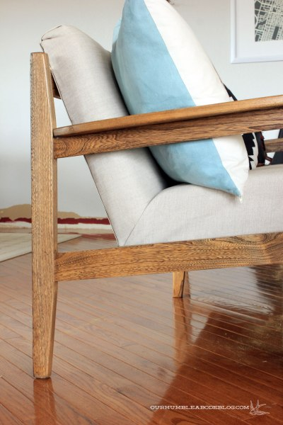 Thrifted-Vintage-Sofa-End-After