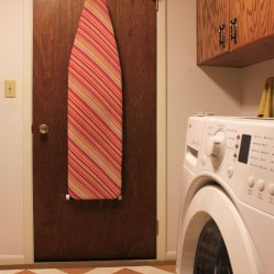 Basement-Laundry-Door