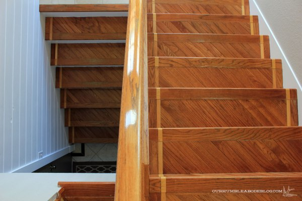 Inlay-Wood-Stairs
