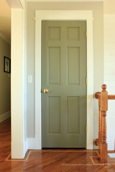 Six-Panel-Doors