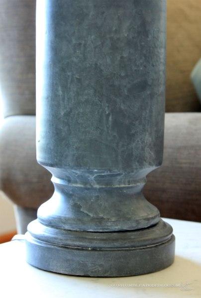 Faux-Zinc-Lamp-Detail