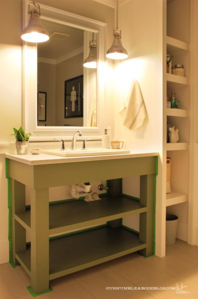 Main-Bathroom-Tate-Olive-Coat-One