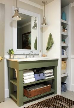 Our Humble Abode Blog Main Bathroom Vanity