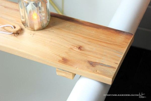 Cedar-Tub-Shelf-Edge-Detail