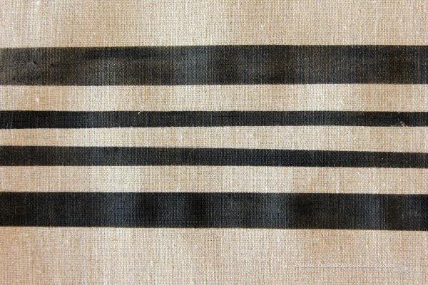 Flour-Sack-Chair-Seat-Stripe-Detail