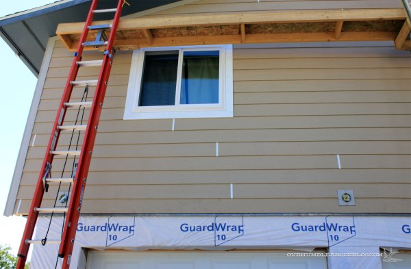 Lap-Siding-Garage-End-Installed