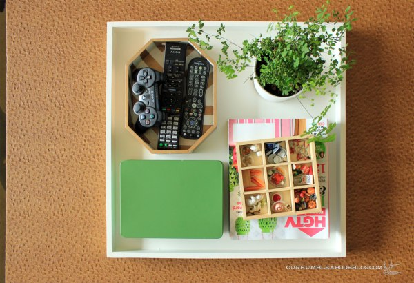 Square-Tray-On-Coffee-Table