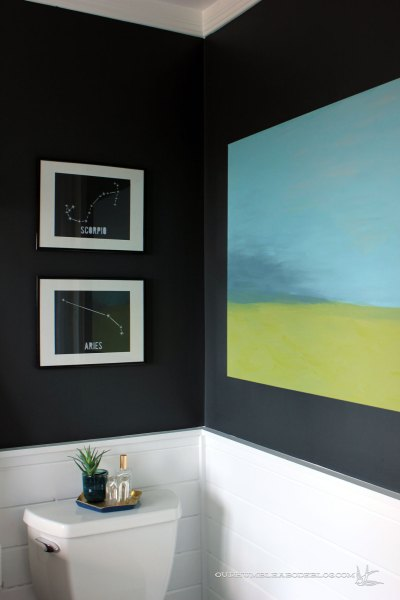 Abstract-Landscape-Painting-in-Bathroom-Version-2-Detail