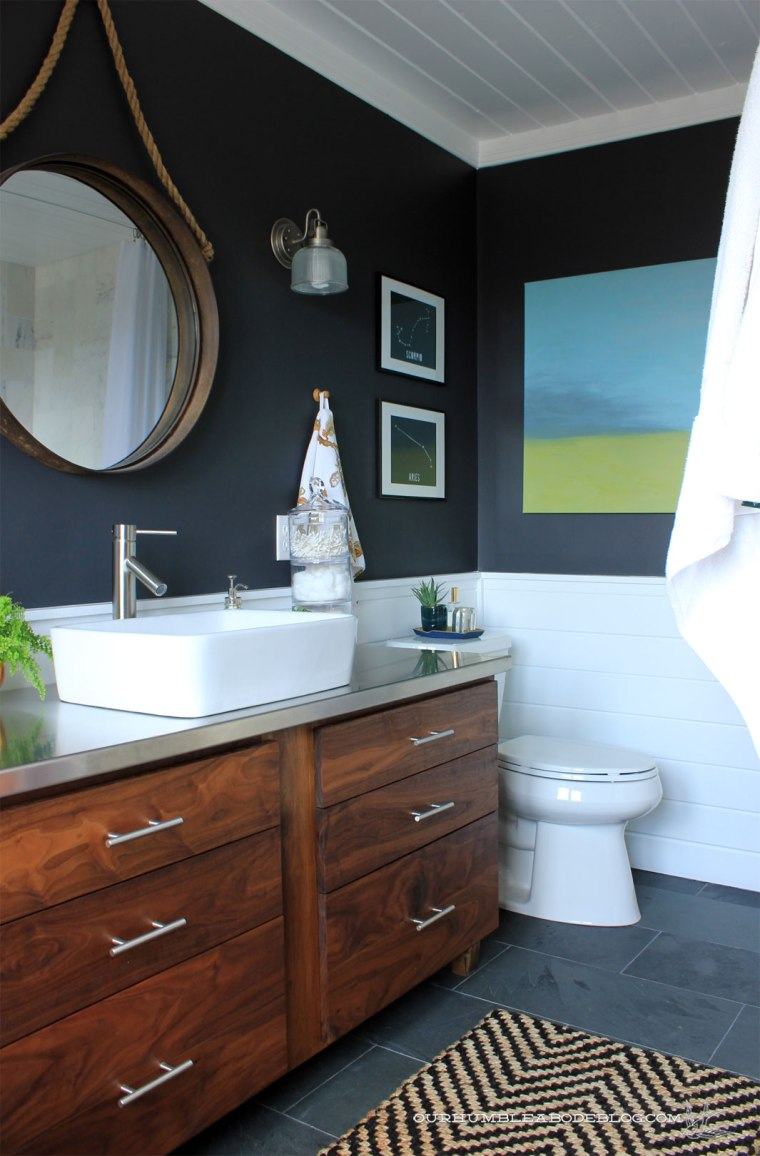 Abstract-Landscape-Painting-in-Bathroom-Version-2-with-Vanity