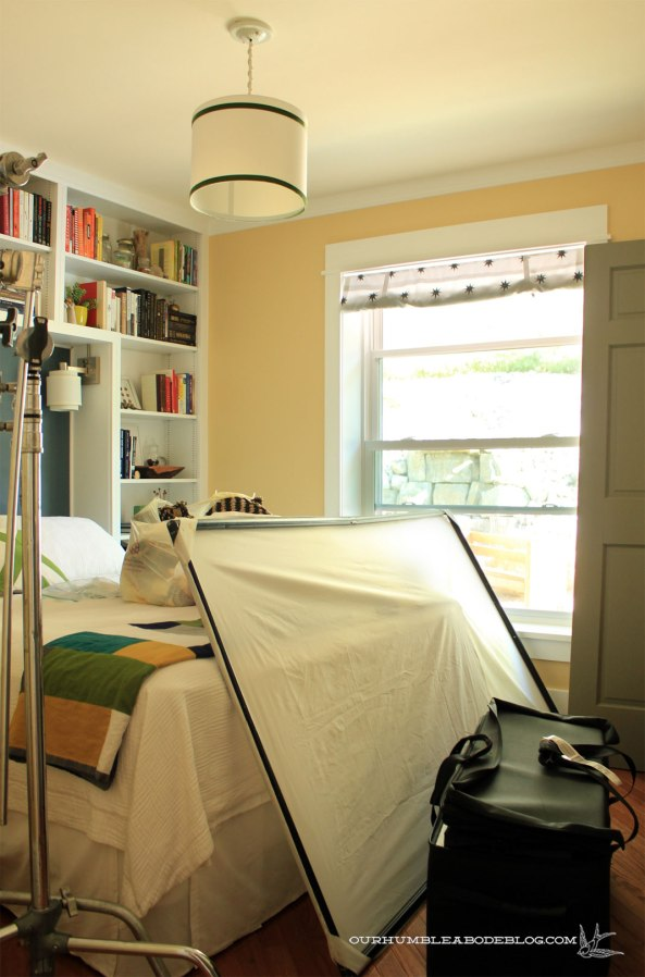 Better Homes and Gardens Guest Room with Equipment Our
