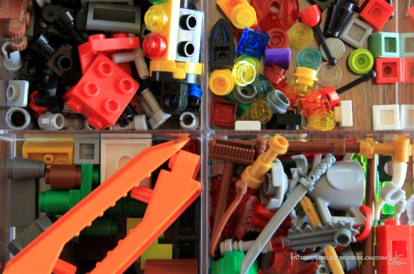 Lego-Organization-Parts-Detail