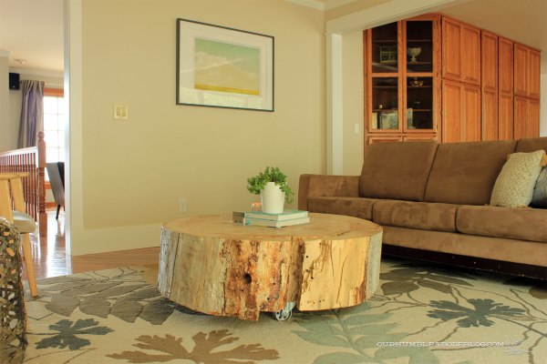 Stump-Coffee-Table-in-Family-Room-Toward-Cabinets