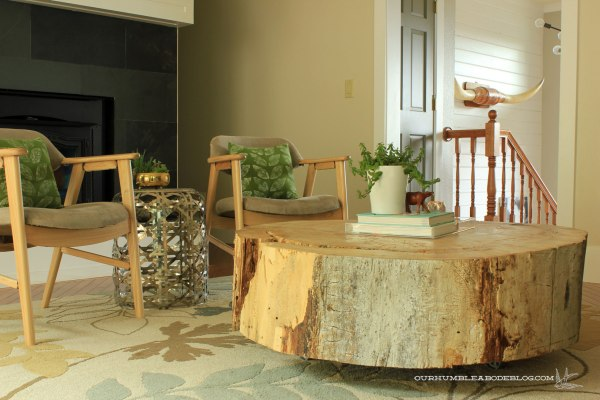 Stump-Coffee-Table-in-Family-Room-Toward-Stairs
