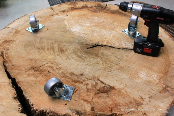 Stump-Coffee-Table-Three-Casters