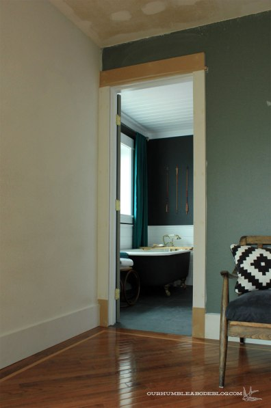 Master-Bedroom-Door-Trimmed