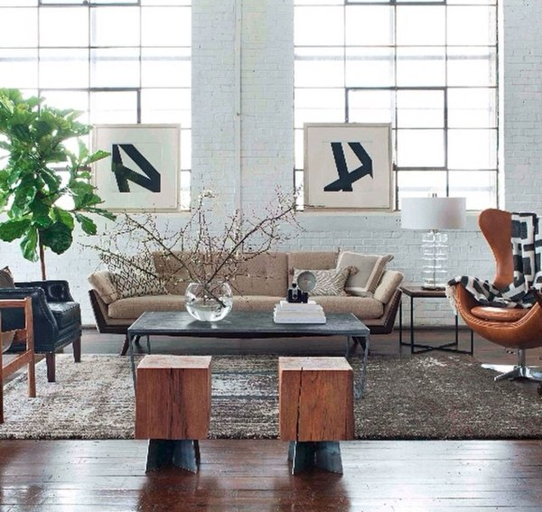 Mismatched-Chair-Pair-Inspiration