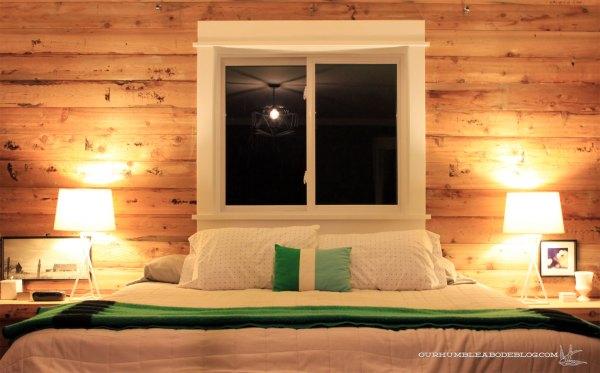 Master-Bedroom-Floating-Nightstands-at-Night