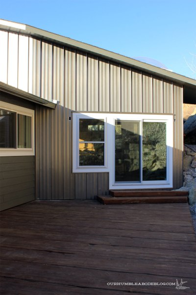 Steel-Siding-on-Back-Wall