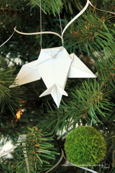 Christmas-Tree-Owl-Origami-Ornament