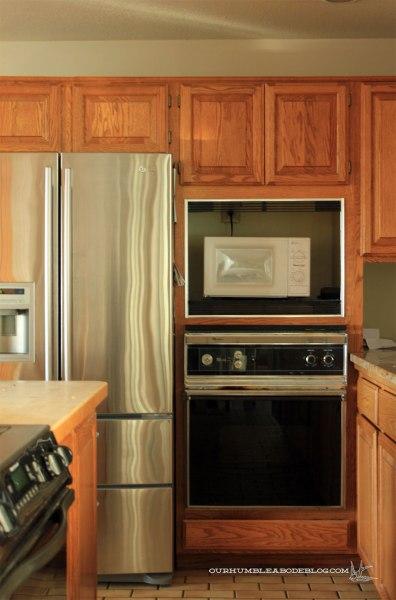 Kitchen-Appliance-Side-by-Side