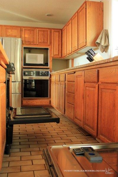 Kitchen-Doors-Open-Maze