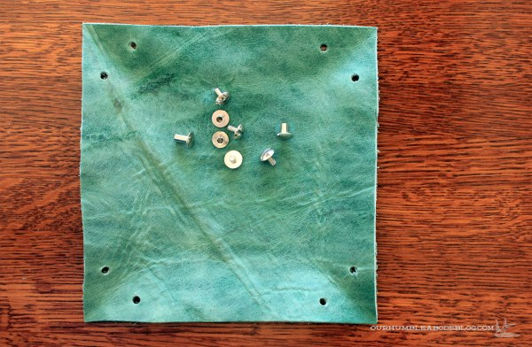 Leather-Tray-Holes-Punched
