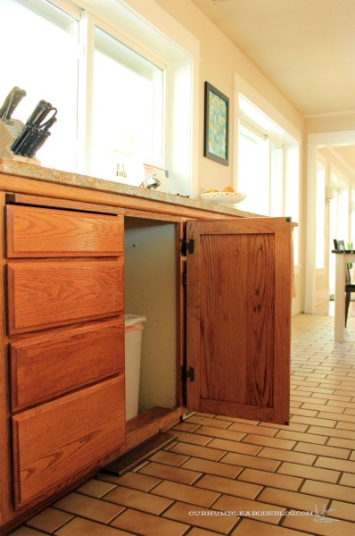 Trash-Cabinet-in-Kitchen