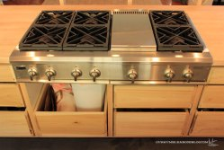 Cooktop-in-Kitchen