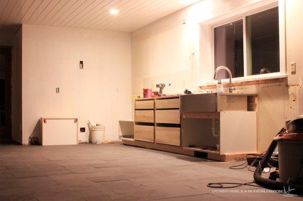 Kitchen-Base-Cabinets-Sink-Side-Installed
