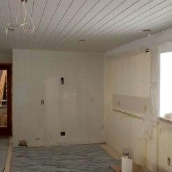 Kitchen-Ceiling-Primed