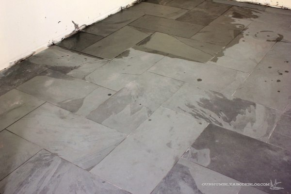 Kitchen-Slate-Tile-Cleaning