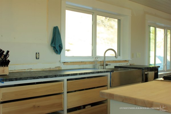 Kitchen-Soap-Stone-Counters-and-Sink-Side